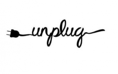 Unplug Yourself